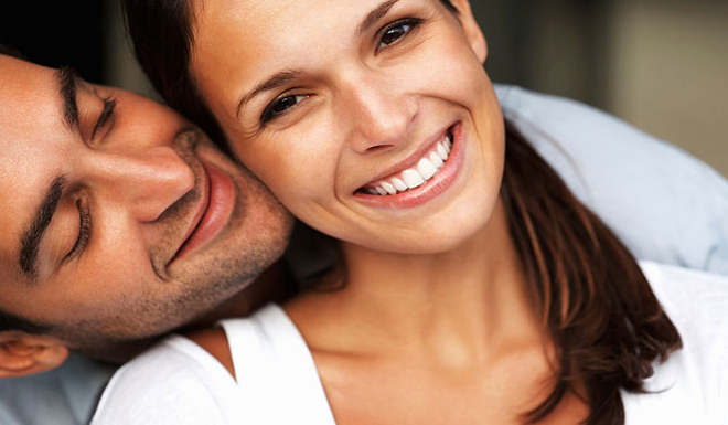 Health Benefits Come With Happy Romantic Relationships