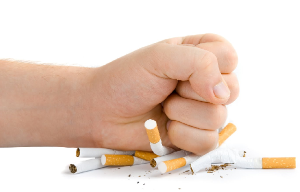 Support For Those Who Wish To Quit Smoking