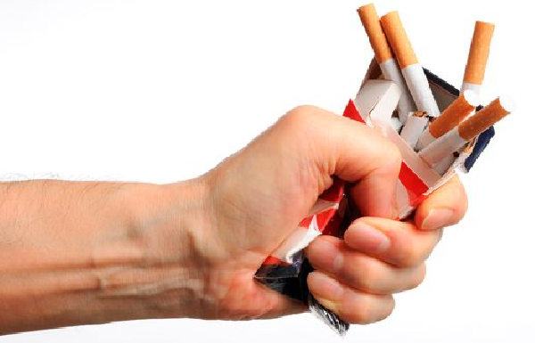 Using Exercise to Quit Smoking