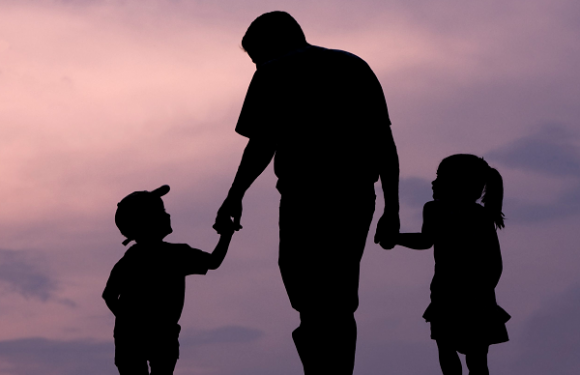 Do Stepfathers Get The Recognition They Deserve?