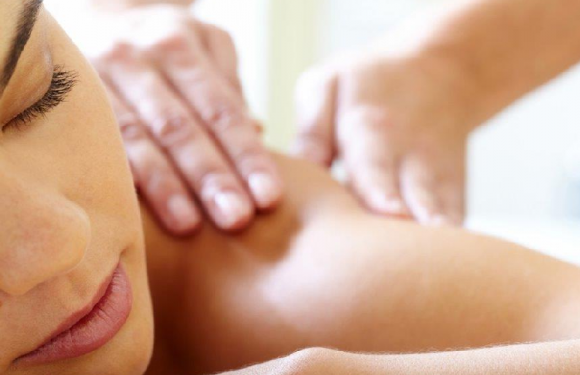 Massage Therapy Improves Overall Health