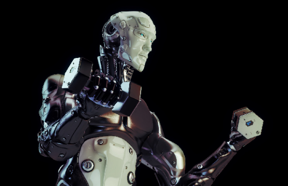 Will Personal Trainers Be Replaced By Robots?
